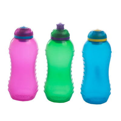 """בקבוק שתייה 330 מ""""ל Twister Sistema"""