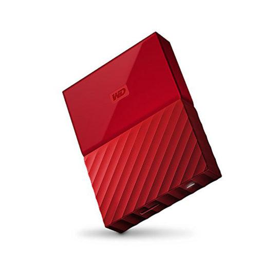 כונן קשיח PORTABLE STORAGE MY PASSPORT 4TB WD 3.0 Western digital