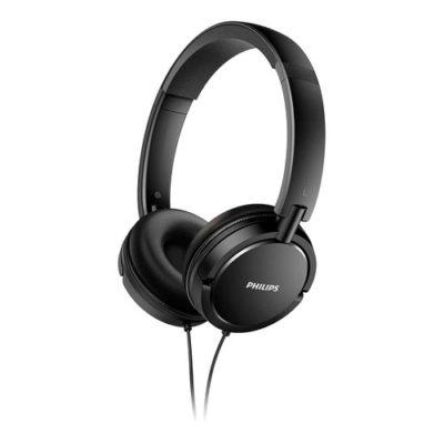 אוזניות DJ מעוצבות SHL5000 Philips