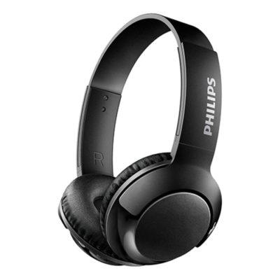 אוזניות אלחוטיות PHILIPS SHB3075 ON EAR