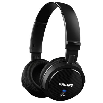 אוזניות קשת Bluetooth PHILIPS SHB5600