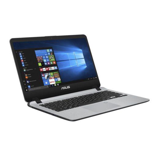 "מחשב נייד ""14 Asus X407UA-BV012T"